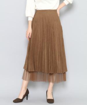 芸能人がORICON STYLEで着用した衣装ブラウス、スカート