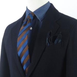 芸能人が行列のできる法律相談所で着用した衣装ネクタイ
