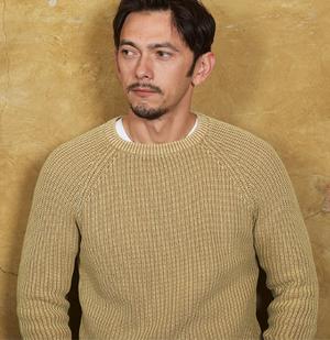 芸能人がスキャンダル専門弁護士 QUEENで着用した衣装セーター