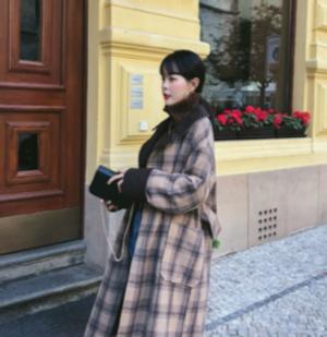 芸能人がノンストップ!で着用した衣装ダウンジャケット/コート