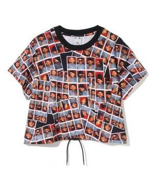 芸能人がブログで着用した衣装カットソー