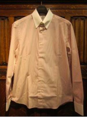 芸能人が大竹まことの金曜オトナイトで着用した衣装シャツ / ブラウス