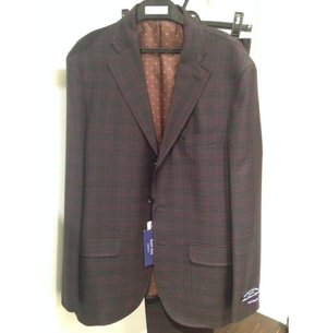 芸能人が大竹まことの金曜オトナイトで着用した衣装スーツ