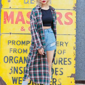 芸能人が日向坂46「ときめき草」MVで着用した衣装ワンピース
