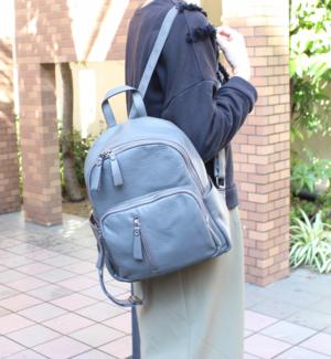 芸能人が日向坂46「ときめき草」MVで着用した衣装バッグ