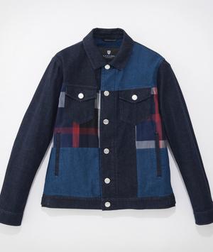 芸能人が家政夫のミタゾノで着用した衣装ジャケットじゃ