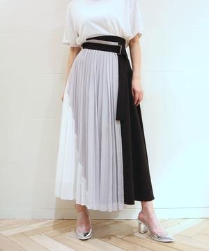 芸能人がめざまし×さんま 平成エンタメの主役100人で着用した衣装ブラウス/スカート
