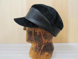 芸能人がPanasonic Manila Fashion Festivalで着用した衣装帽子