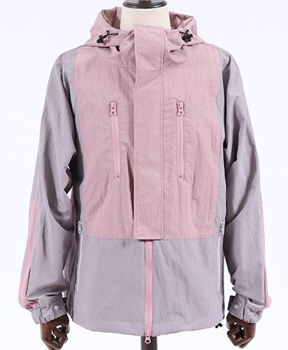 芸能人がVS嵐で着用した衣装アウター、パンツ