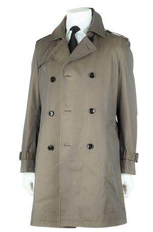芸能人がミラー・ツインズで着用した衣装コート