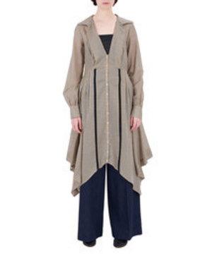 芸能人がさんまの東大方程式で着用した衣装ワンピース