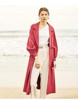 芸能人がラジエーションハウス~放射線科の診断レポート~で着用した衣装コート
