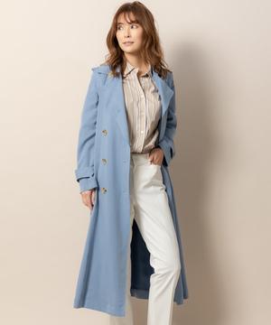 芸能人が東京独身男子で着用した衣装コート