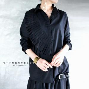 芸能人がアガサクリスティー「予告殺人」で着用した衣装シャツ / ブラウス