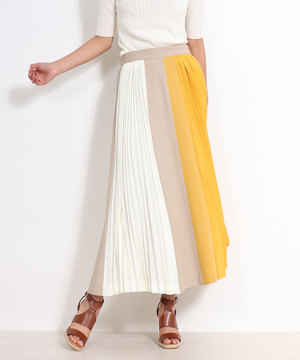 芸能人がパーフェクトワールドで着用した衣装スカート