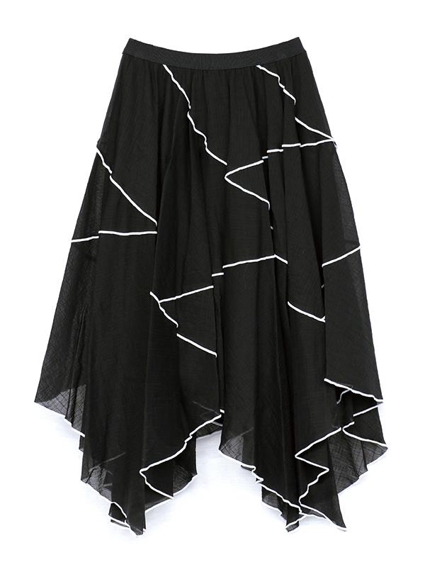芸能人が踊る!さんま御殿!!で着用した衣装スカート、ブラウス