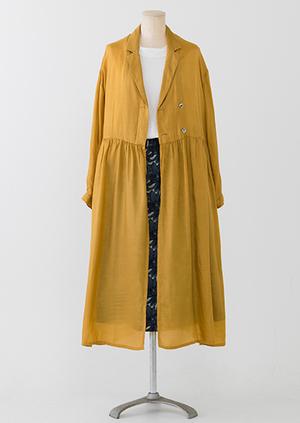 nooyのガーデンドレス
