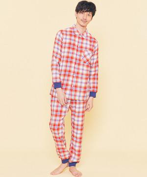 芸能人が頭に来てもアホとは戦うな! で着用した衣装パジャマ