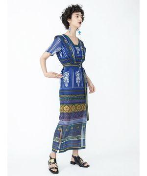 芸能人が旅の終わり世界のはじまりで着用した衣装ピアス・イヤリング/ワンピース/サンダル