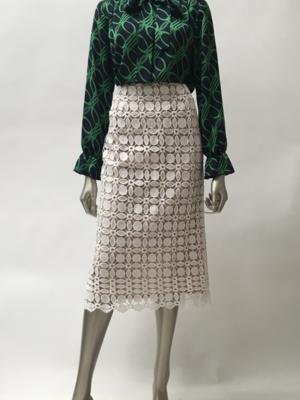 芸能人が科捜研の女で着用した衣装スカート