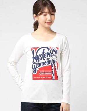芸能人がインハンドで着用した衣装Tシャツ