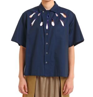 芸能人がZEROで着用した衣装シャツ