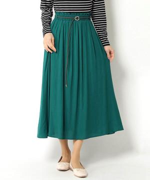 芸能人がスパイラル~町工場の奇跡~で着用した衣装スカート