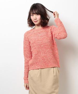 芸能人大島優子が銭の戦争で着用した衣装ニット