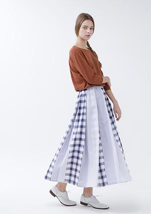 芸能人があなたの番ですで着用した衣装スカート