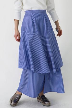 芸能人がABChanZooで着用した衣装スカート