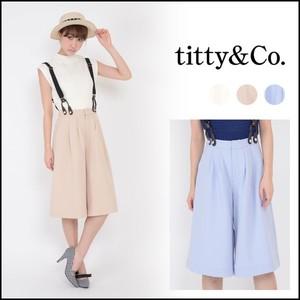 芸能人が福岡アジアコレクション2015 Spring/Summerで着用した衣装パンツ