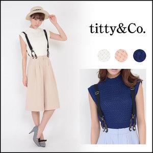 芸能人が福岡アジアコレクション2015 Spring/Summerで着用した衣装ニット