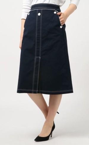 芸能人がダウンダウンなうはしご酒で着用した衣装スカート