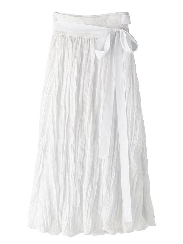 芸能人がアナザースカイIIで着用した衣装スカート