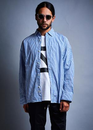 芸能人がシューイチで着用した衣装シャツ、カットソー