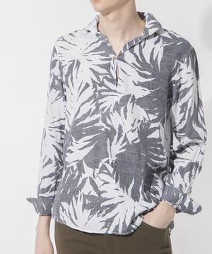芸能人がラジエーションハウス~放射線科の診断レポート~で着用した衣装シャツ