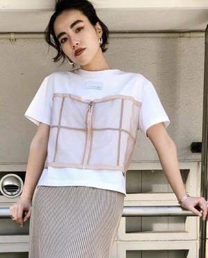 芸能人が櫻井・有吉THE夜会で着用した衣装カットソー、パンツ