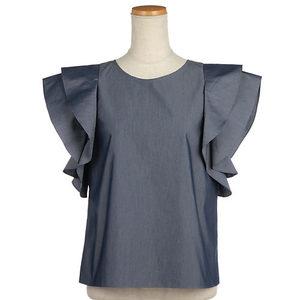 芸能人がMOREで着用した衣装シャツ/ブラウス