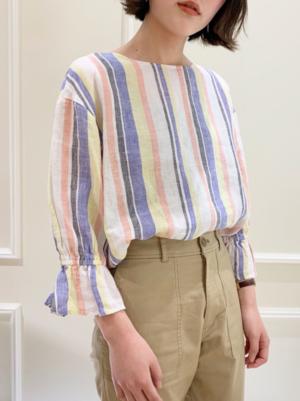 芸能人がストロベリーナイト・サーガで着用した衣装シャツ/ブラウス