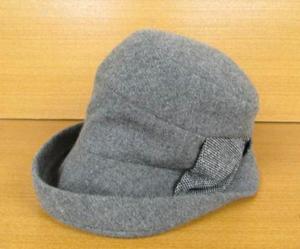 芸能人が東北ローカル鉄道をゆくで着用した衣装帽子