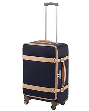 芸能人がわたし、定時で帰ります。で着用した衣装スーツケース