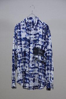 芸能人がVS嵐で着用した衣装シャツ、カットソー