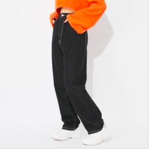 芸能人がBeauTV ~VOCEで着用した衣装デニムパンツ