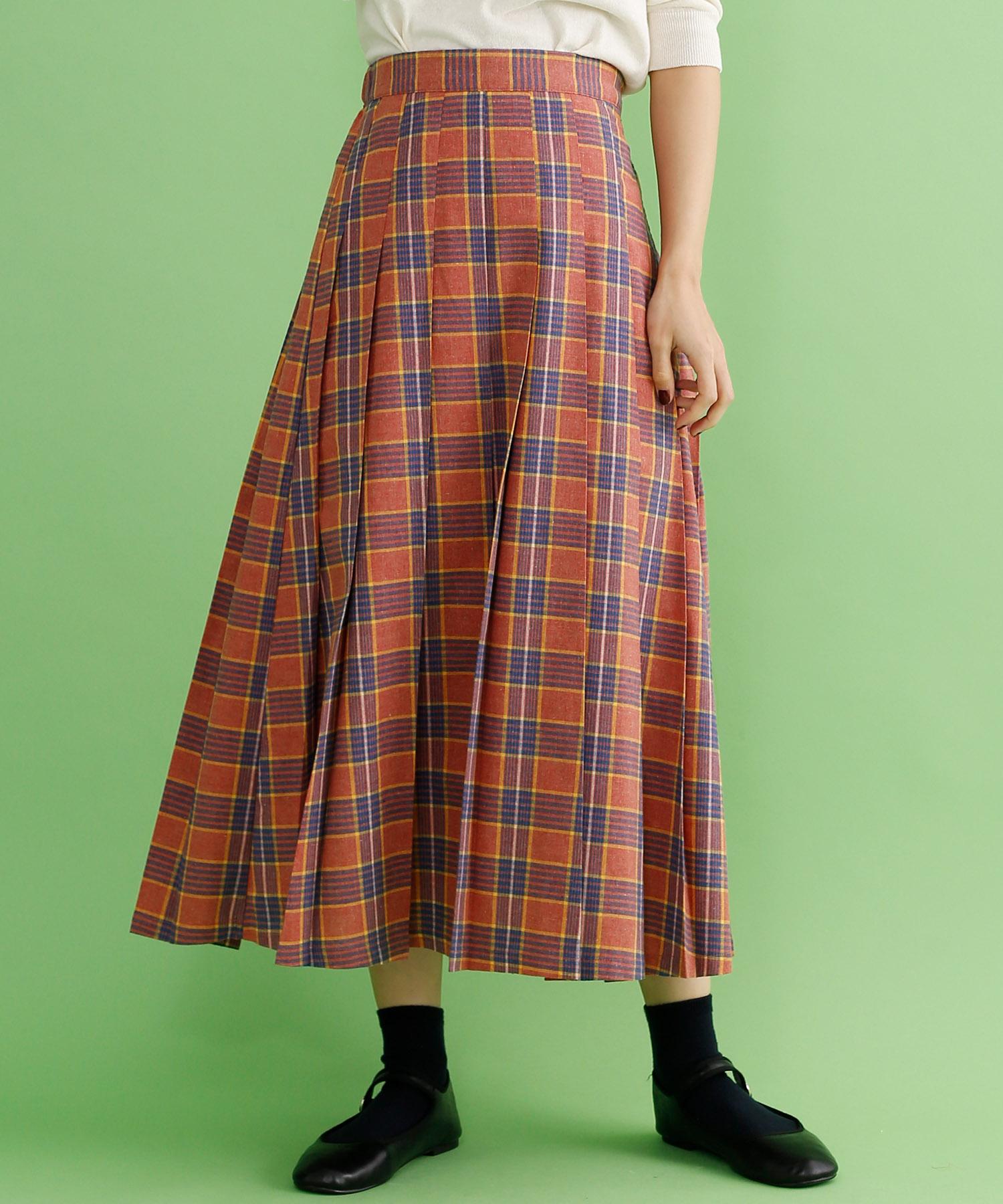芸能人がホンマでっか!?TVで着用した衣装スカート、アウター