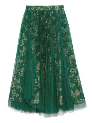 芸能人がコーヒー&バニラで着用した衣装シャツ/スカート