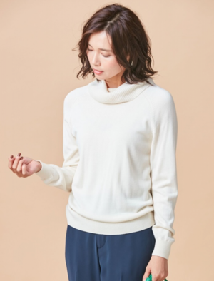 芸能人がポイズンドーター・ホーリーマザーで着用した衣装ニット/セーター