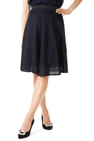 芸能人がPON!で着用した衣装スカート