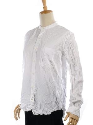 芸能人が監察医 朝顔で着用した衣装シャツ