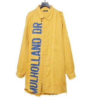 芸能人がLIVE STARTING OVERで着用した衣装ジャケット