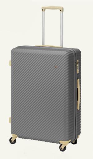 芸能人がサイン-法医学者 柚木貴志の事件-で着用した衣装スーツケース